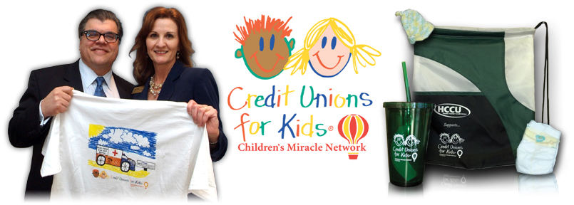 Credit Union For Kids