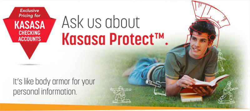 Kasasa Protect